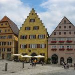 8 cose da fare a Rothenburg ob der Tauber