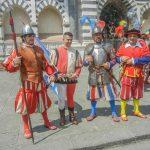 Alla scoperta della festa del patrono di Firenze