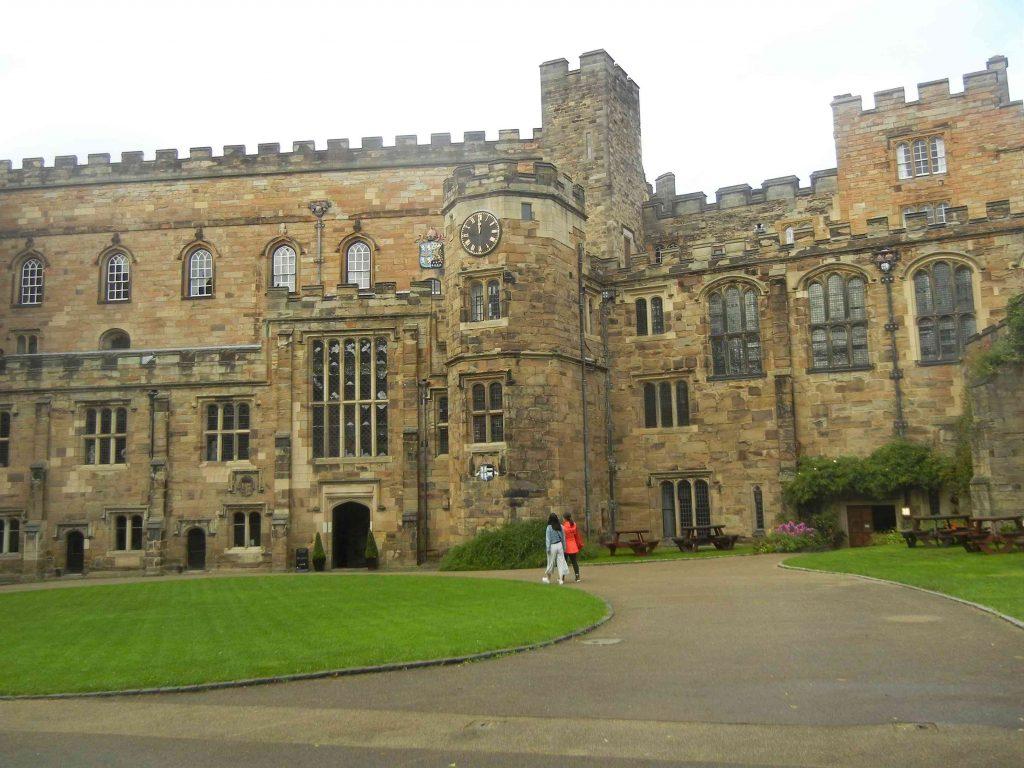 Cosa vedere a Durham: il castello