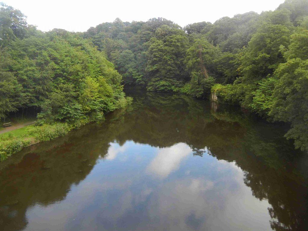 Cosa vedere a Durham: il lungofiume