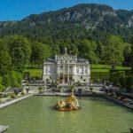 Il castello di Linderhof: viaggio nel mondo di Ludwig II