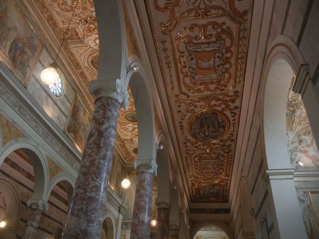La cattedrale di San Miniato