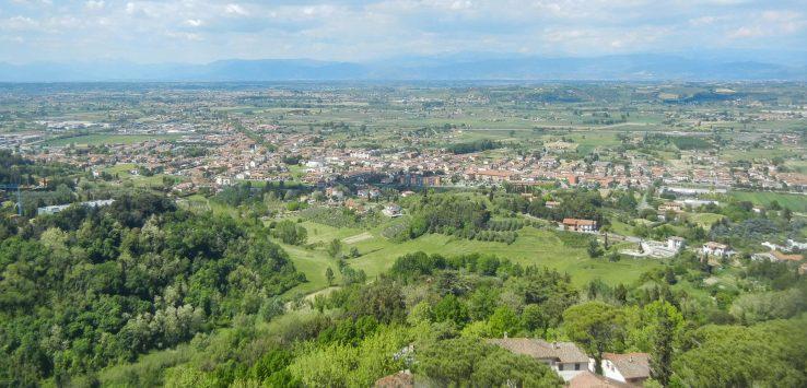 Cosa vedere a San Miniato: il borgo toscano del tartufo