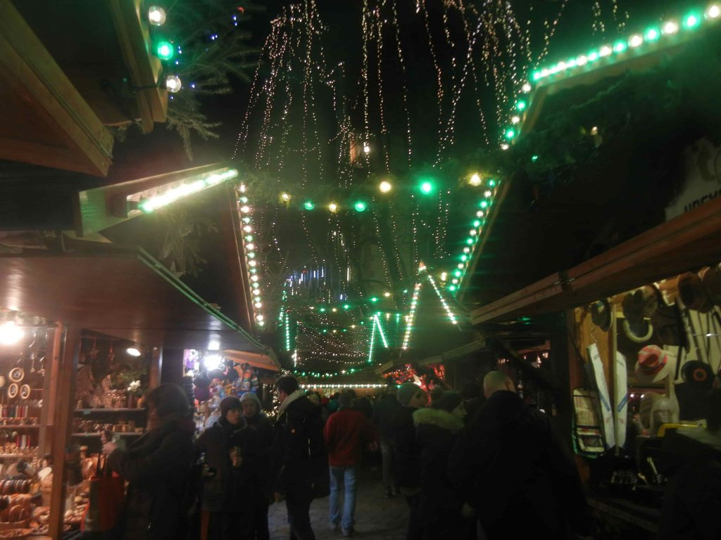 I mercatini di Friburgo in Germania