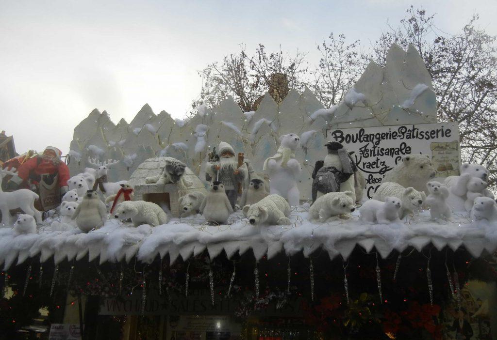 I mercatini di Natale di Colmar