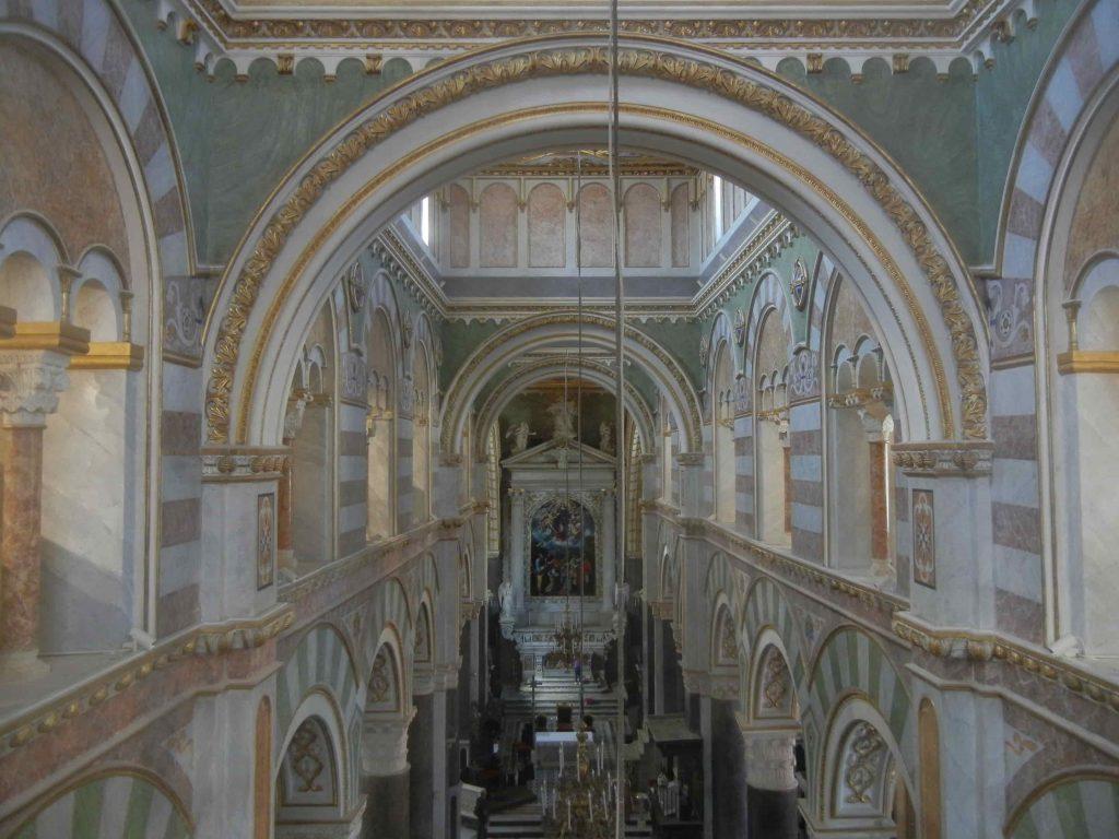Il museo diocesano Mudima