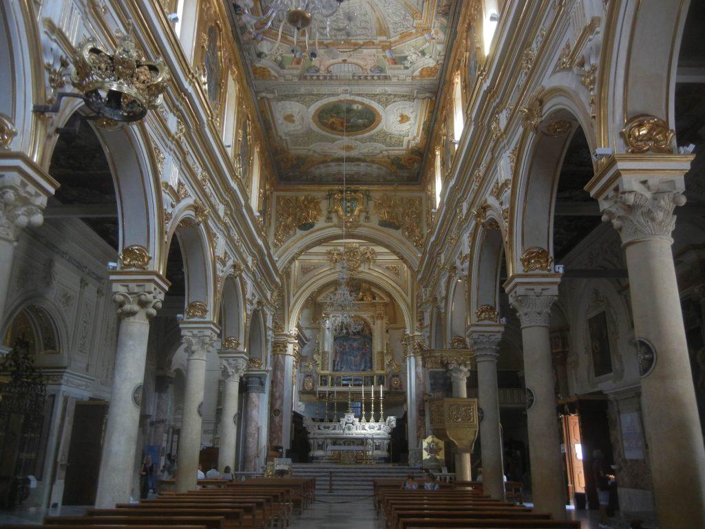 Le dieci cose da non perdere a Matera: la cattedrale