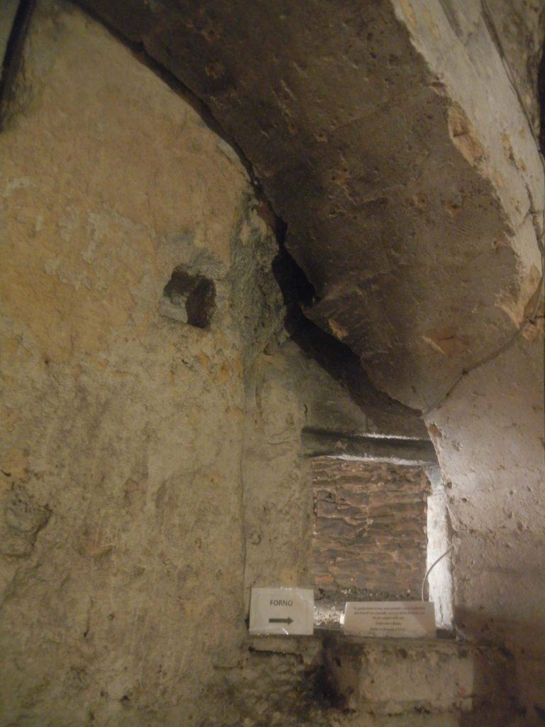 La Matera sotterranea: l'Ipogeo MateraSum