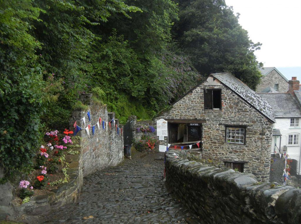 Cosa vedere nel Devon: Clovelly
