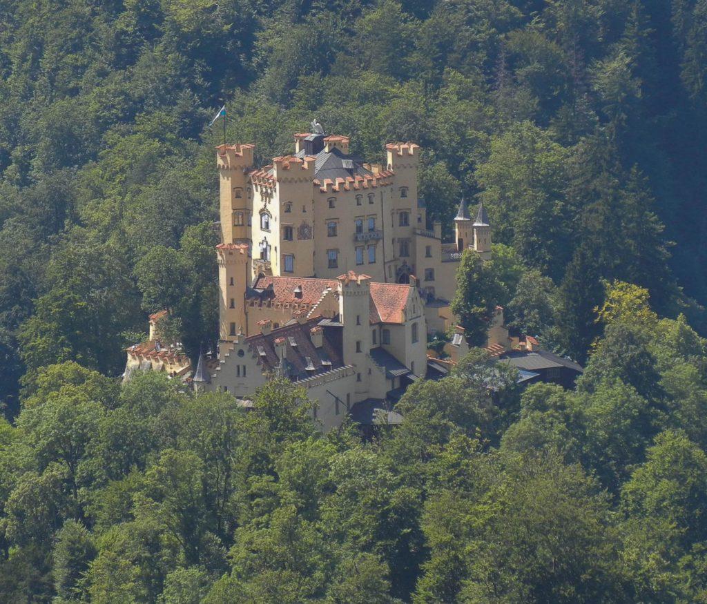 Itinerari In Baviera Fussen E Dintorni Malato Di Viaggi