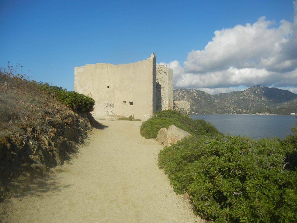 La Fortezza Vecchia di Villasimius