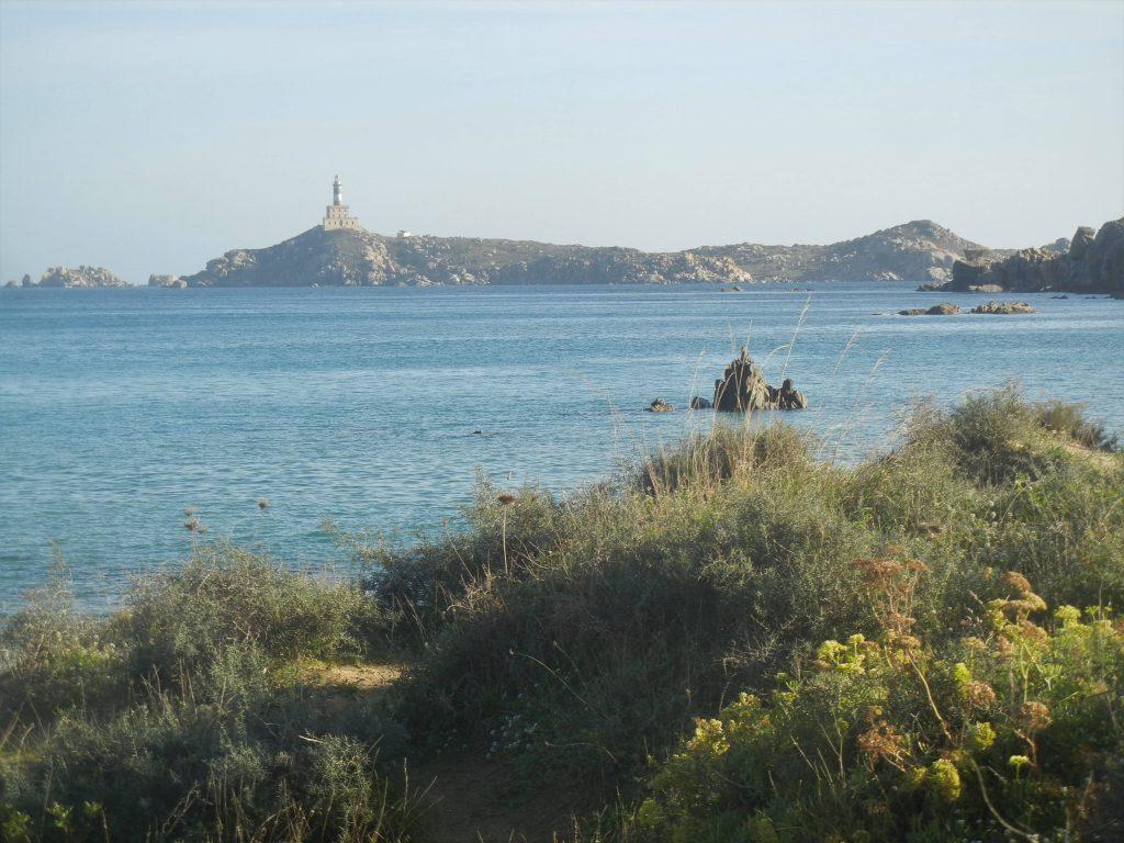 L'Isola dei Cavoli a Villasimius